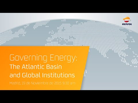 The challenges of the energy sector under debate