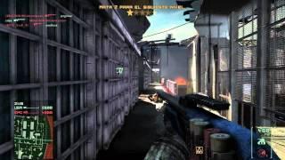 Homefront: Alcatraz and 870 power!