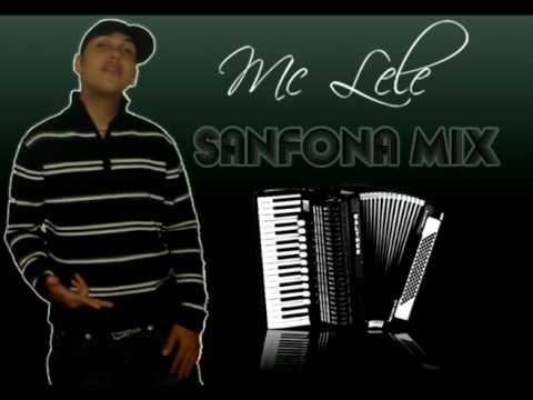 sanfona mix eletro funk
