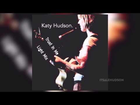 Katy Hudson - Trust In Me (Light Mix) - Instrumental