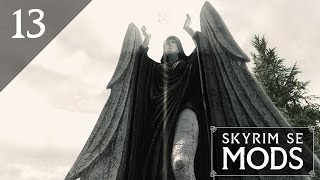 Skyrim Special Edition Mods #13 SkyrimSE Re-Engaged ENB 3.2