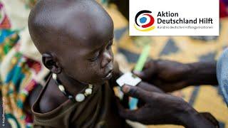 Hungersnot in Afrika | Aktion Deutschland Hilft