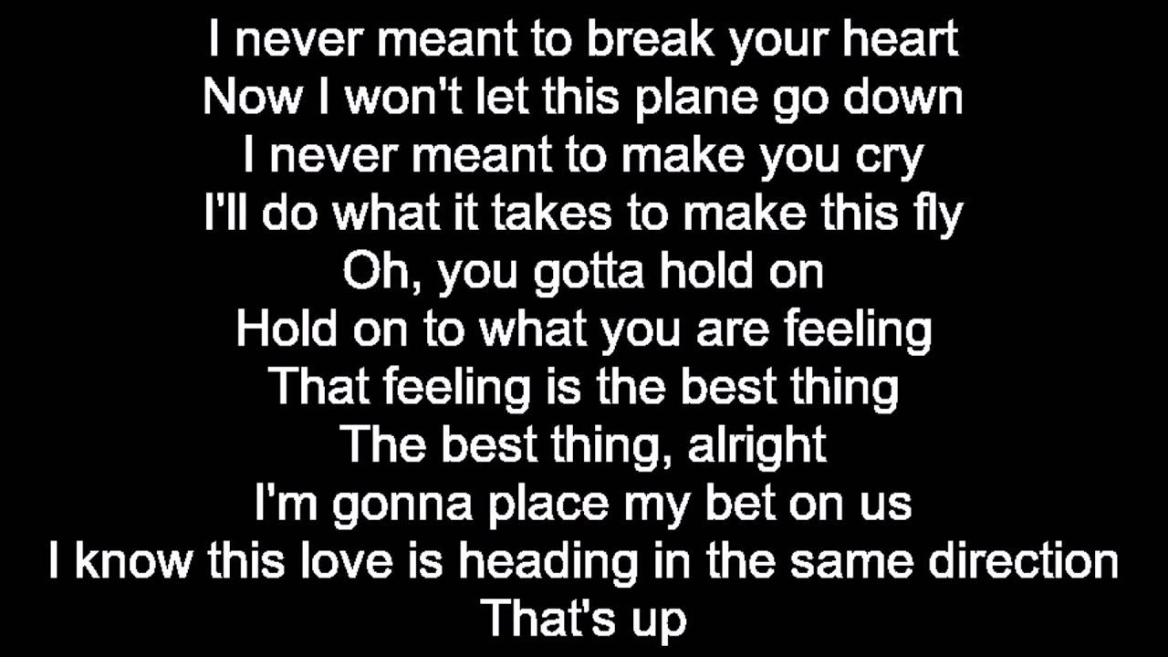 Up Olly Murs Ft Demi Lovato Lyrics