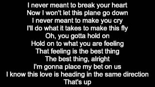 up Olly Murs ft. Demi Lovato lyrics