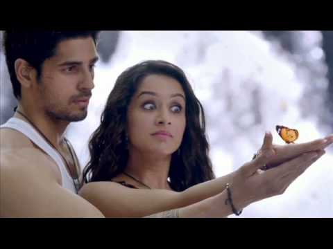 Ek Villain: Galliyan unplugged Female version Full Audio Song | Shraddha Kapoor