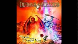 Demons & WIizards - Terror Train