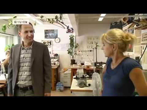 Filmstudio Babelsberg - die deutsche Traumfabrik | Video des Tages