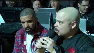 Drake Night: Drake Announces Starters - November 25, 2015
