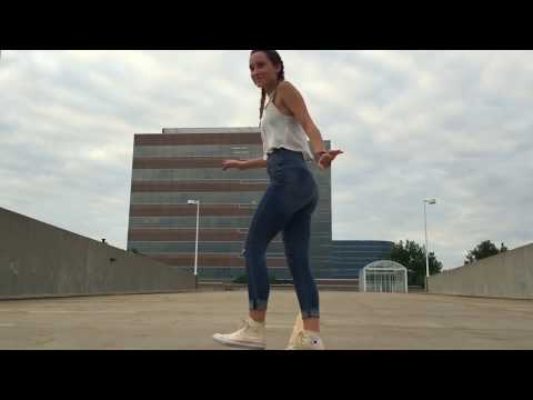 Ice MC - Think About The Way ♫ Shuffle Dance Video