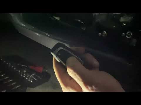 Standheizung Bmw F10 535i Webasto Thermotop V