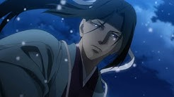 Hakuouki male characters ranking