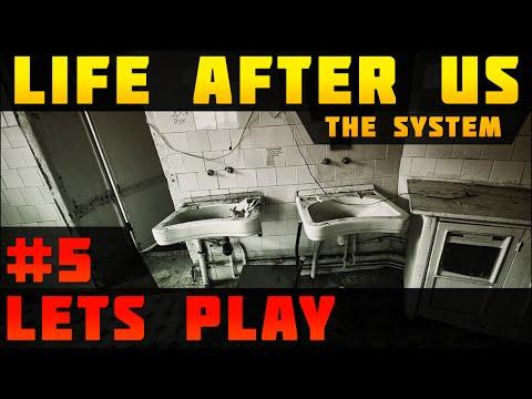 Life After Us The Sytem  Развратница  Серч убегает D