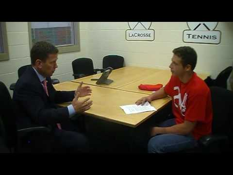 William Bauman interviews Congressman Dold  on Teen Driver Safety