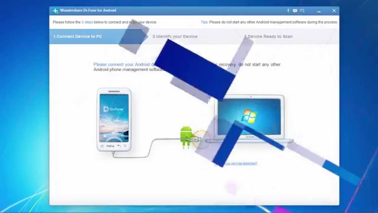 Recover Deleted Files, Photos, and Videos From Lenovo Phone