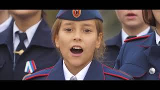Депутат ГосДумы Анна Кувычко и волгоградские кадеты
