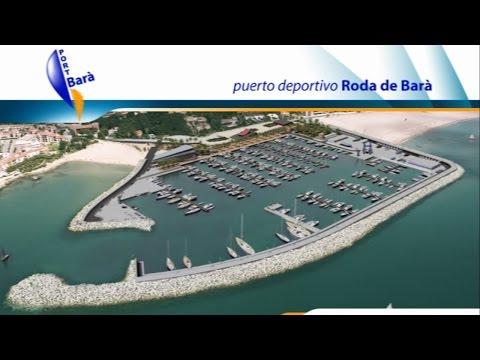 voxelstudios -- Puerto Deportivo Roda de Barà