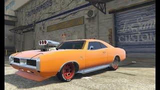 Grand Theft Auto V [PC] Random Gameplay (With Franklin) [1080p]