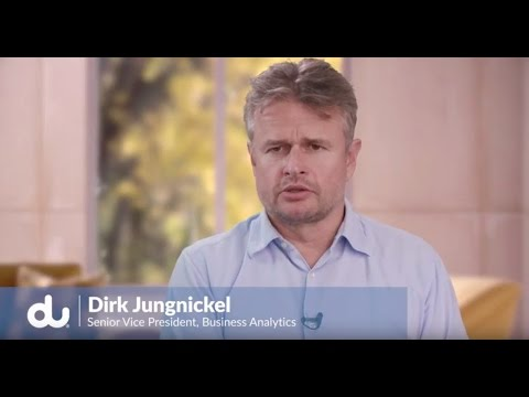 Zaloni Customer Success - du, Dirk Jungnickel