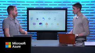 How to choose which services to use in Azure | Azure Friday