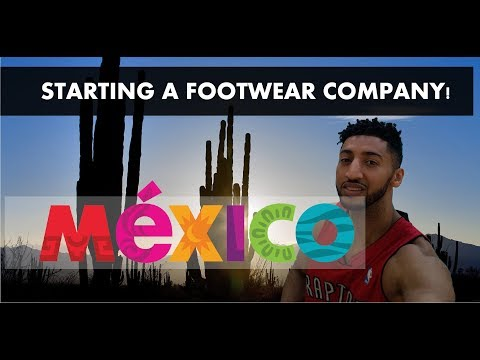 how-to-start-a-footwear-company!