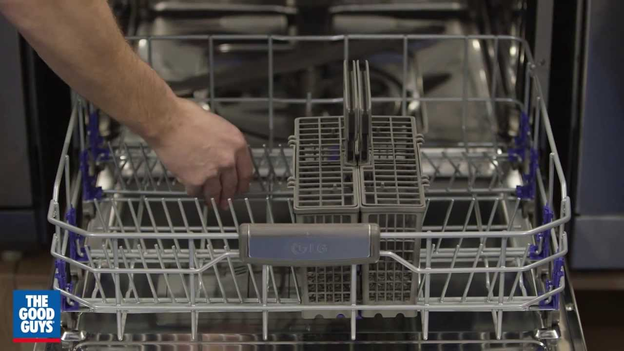 Dishwasher Buying Guide The Good Guys Youtube
