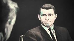 The Mike Wallace Interview featuring Rod Serling (1959)