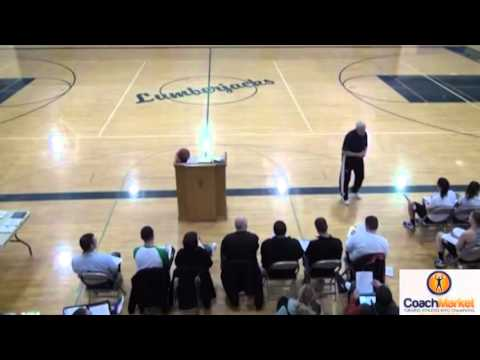 Jerry Krause Coaching and Playing Fundamentals 1 (www.coachmarket.net)