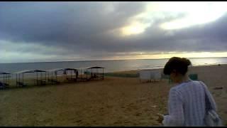видео Пансионат «Солнечный берег» в Джемете