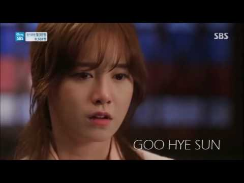 FANMADE-TEASER #1 : The Game II Lee Min Ho, Goo Hye Sun and Ahn Jae Hyun (2016 Preview)