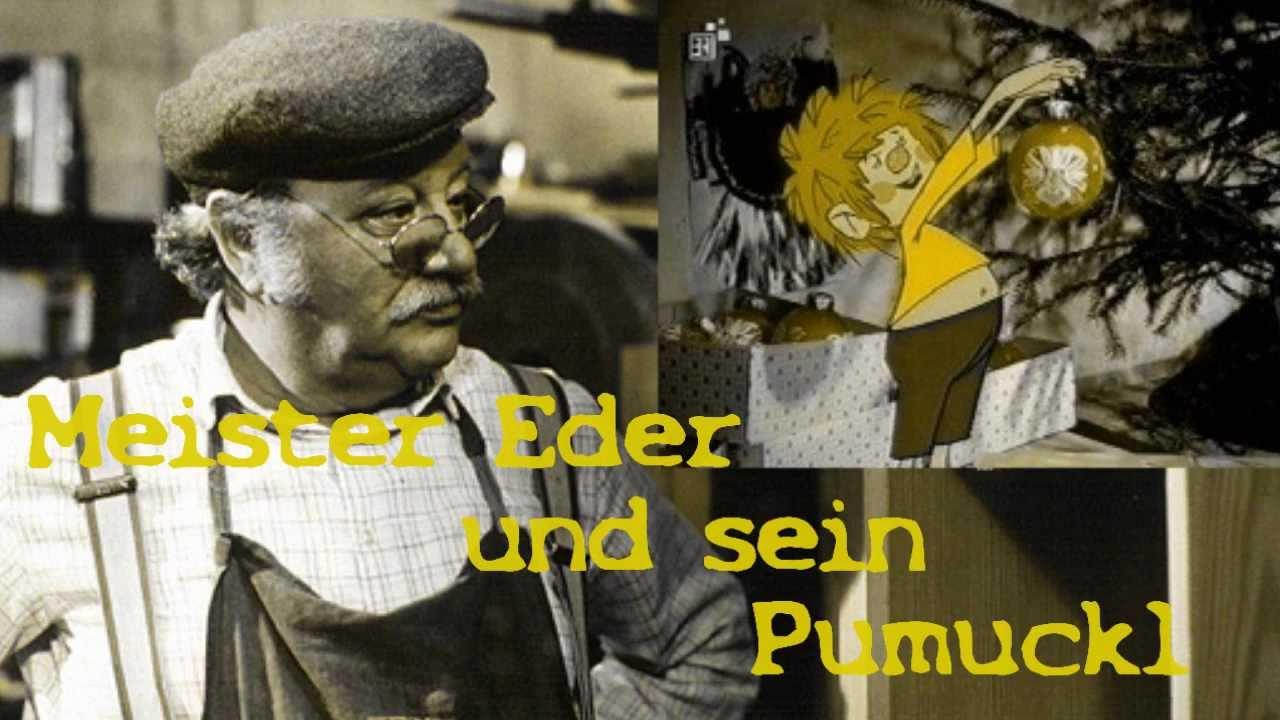 Meister Eder Pumuckl