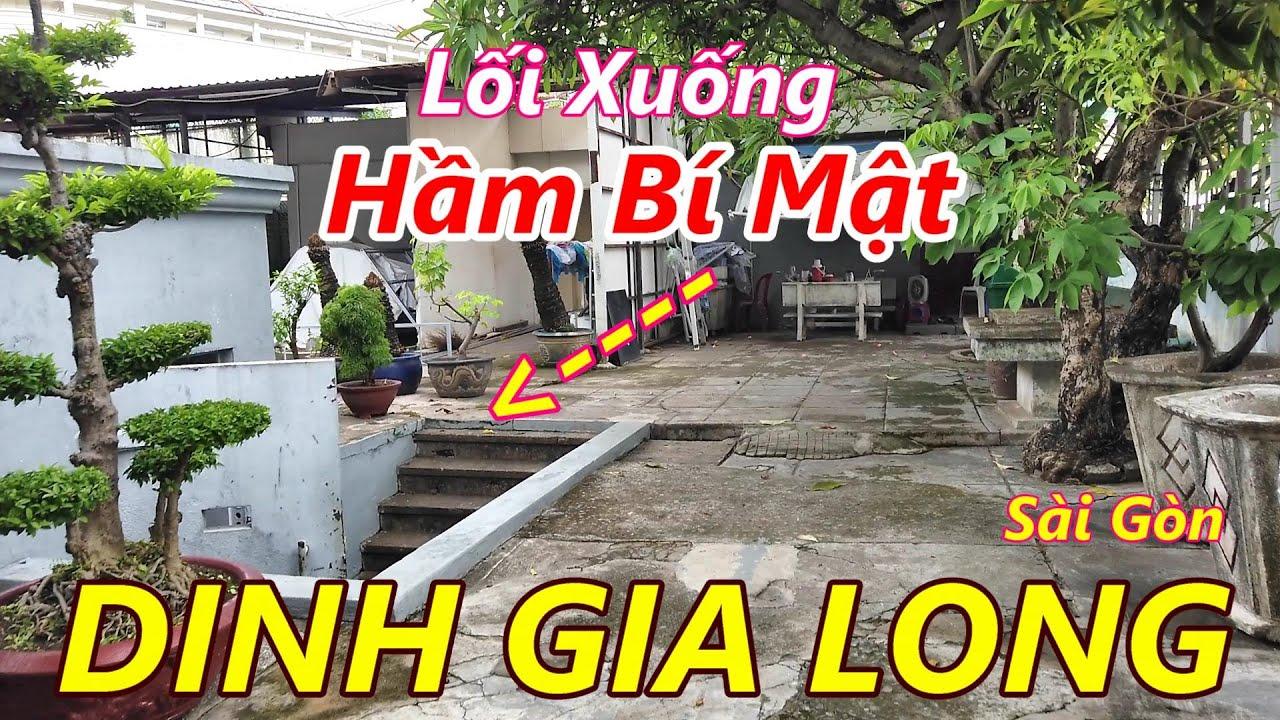 Du Lịch Sài Gòn Mùa Đóng Cửa (Nhà Thờ Đức Bà Và Dinh Gia Long)