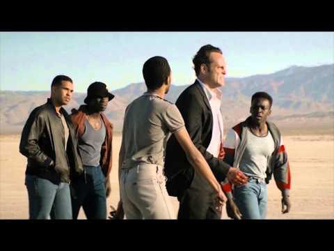 True Detective Season 2 - Frank's Last Walk
