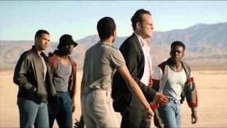 True Detective Season 2 - Frank