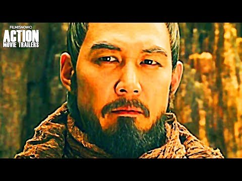ALONG WITH THE GODS 2: THE LAST 49 DAYS (2018) | Trailer for Action Fantasy Movie