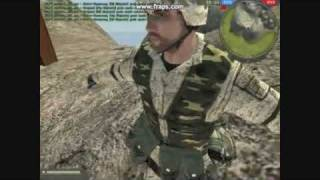 Call of Duty 2 Forever - Funny video