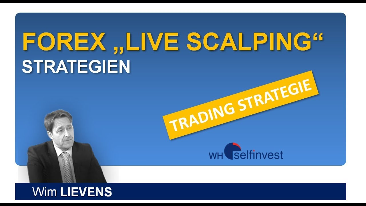 Wh Selfinvest Strategien