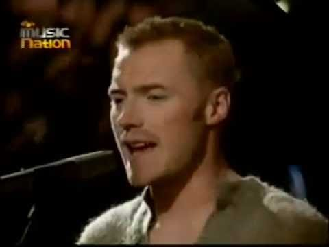 Songs of ronan keating