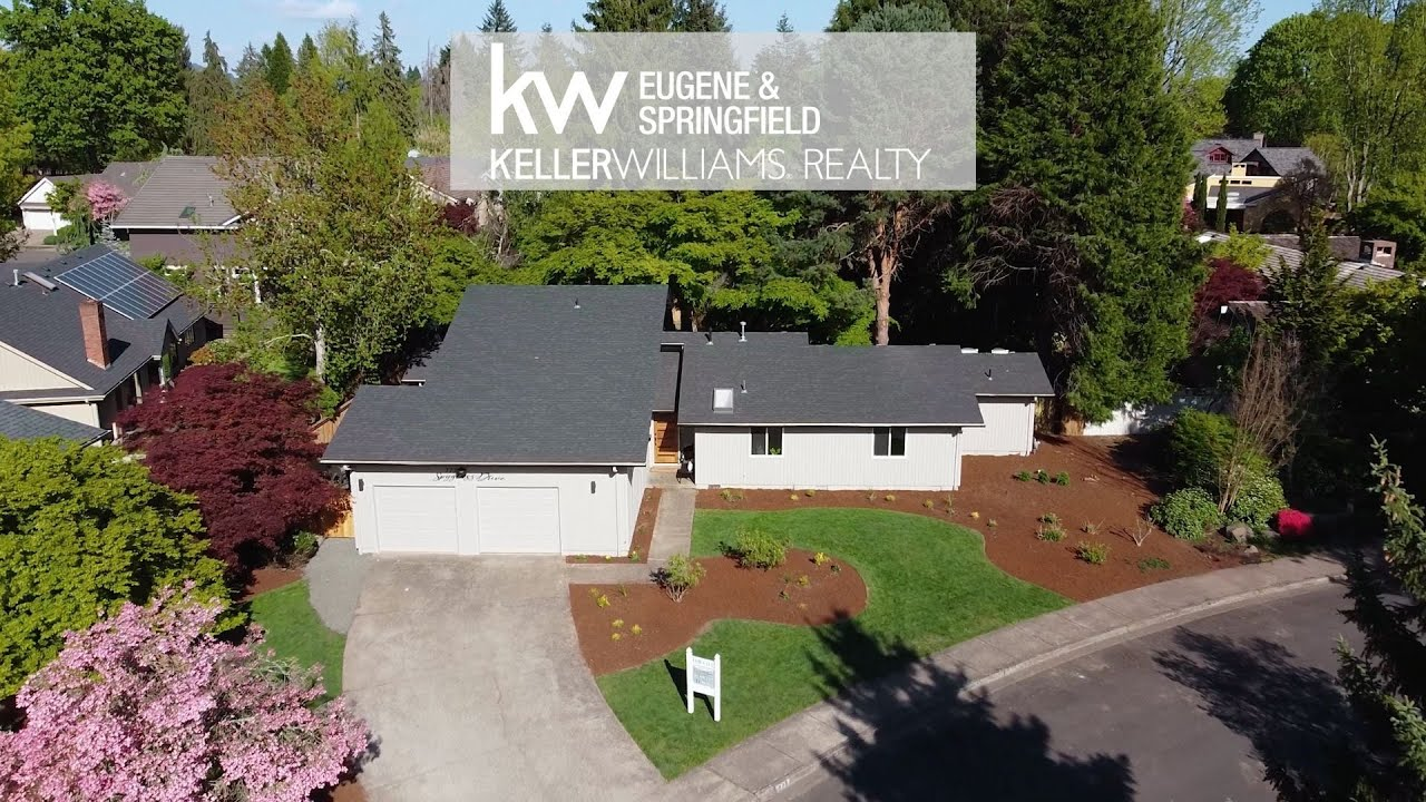 777 Spyglass Drive, Eugene Oregon| Keller Williams Realty