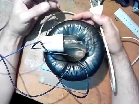 Фильтр сетевых помех: DIY набор для сборки своими руками ...