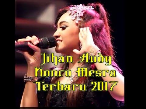Jihan Audy - Konco Mesra Terbaru Live 2017