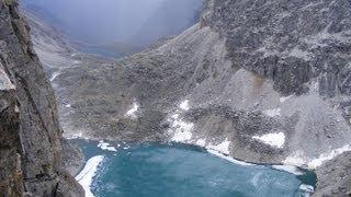 Туризм в Забайкалье. Открытие Кодара. Чарские пески.