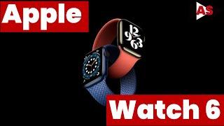 Apple Watch 6: ecco le novità (più o meno)