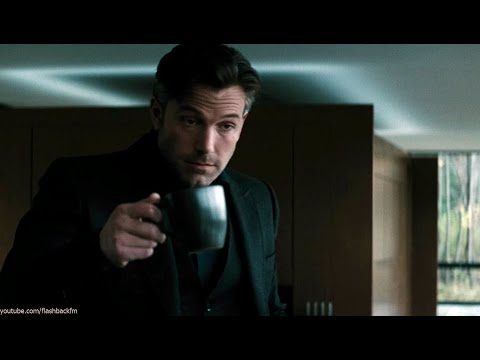 Batman v Superman - Bruce & Alfred #2 [Extended cut]