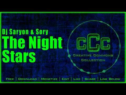 Free Music   Dj Saryon & Sory - The Night Stars