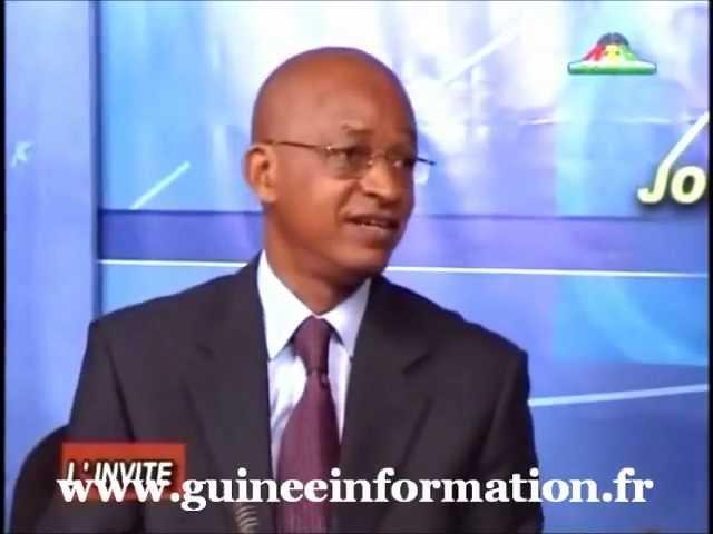 Cellou Dalein Diallo: invité de la RTG après le rencontre avec Alpha Condé