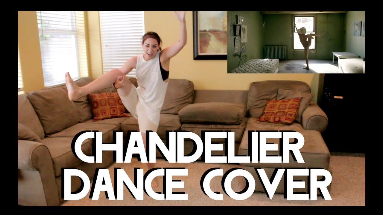 Sia chandelier official music video dance cover fail clipzui mozeypictures Image collections