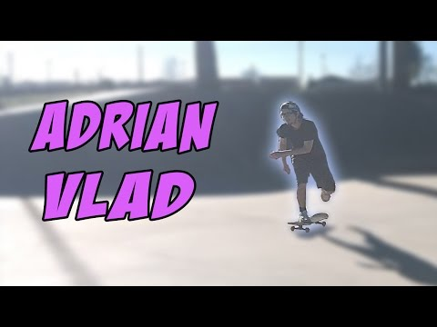 "Adrian Vlad ""Real"""