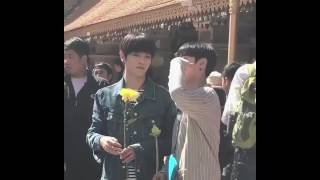 TAETEN - NCT Life in Chiang Mai
