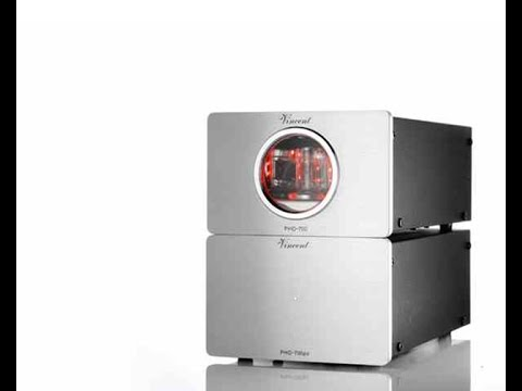 Vincent Phono Stage PHO-700