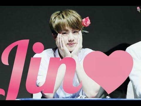 Картинки по запросу bts cute JIN